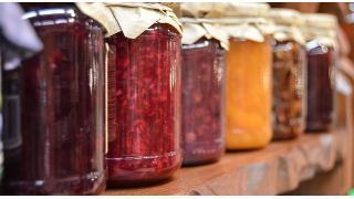 ジャムにしやすい果物 料理科学の森