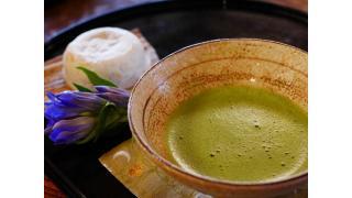 抹茶の泡の効果 料理科学の森