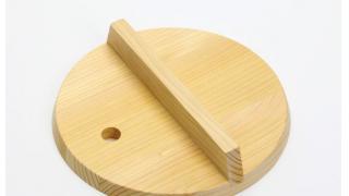 落とし蓋が木製の理由 料理科学の森