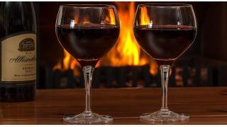 ワインに亜硫酸塩が入っている 料理科学の森
