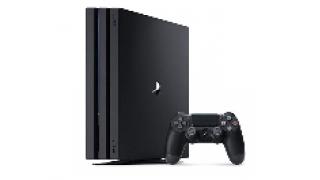 PlayStation 4 Pro 10/12に新価格版発売