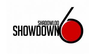 【ゲームを通して海外へ】Shadowloo Showdown 6 (オーストラリア)行って来ました!01