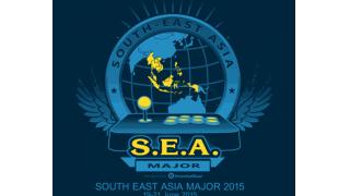 【ゲームを通して海外へ】タイ、South East Asia Major 2015(SEAM2015)に行ってきた。01