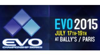 【ゲームを通して海外へ】ラスベガス、EVO2015に行ってきた。01