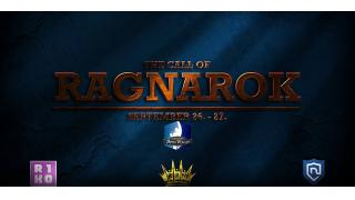 【ゲームを通して海外へ】ノルウェー、オスロ The Call of Ragnarockに行ってきた話03