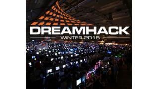 【ゲームを通して海外へ】スウェーデン、ストックホルム、ヨンショーピング Dreamhack Winter2015に行った話02