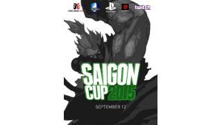 【ゲームを通して海外へ】ベトナム、SaigonCup !!