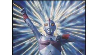 特撮評価シリーズ:ウルトラマン80生誕35周年記念①
