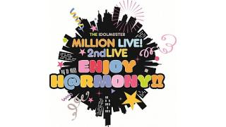 THE IDOLM@STER MILLION LIVE! 2ndLIVE ENJOY H@RMONY!!から10日が経過して