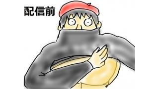 ニコニコ生放送の四コマ漫画を描いた
