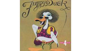 13. Fuzzy Duck