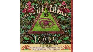 28. A Psych Tribute to the Doors