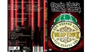 68. Cheap Trick - Sgt. Pepper Live