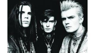 91. The Cult