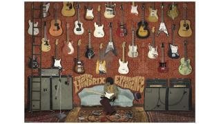 100. Jimi Hendrix