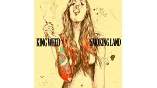 123. King Weed