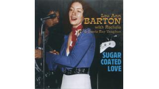 170. Lou Ann Barton with Rockola & Stevie Ray Vaughan