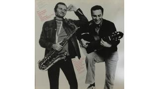 266. Stan Getz & Joao Gilberto