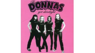 271. THE DONNAS