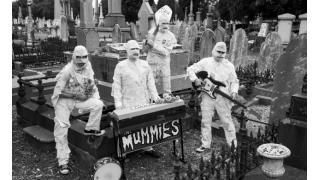 300. The Mummies