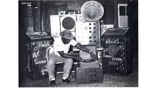 305. 60's Jamaican Reggae & Funk