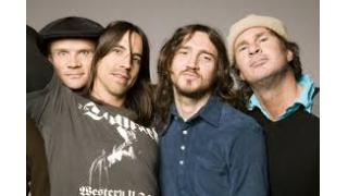 346. Red Hot Chili Peppers