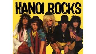 380. Hanoi Rocks