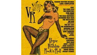 396. Voodoo Rhythm Records