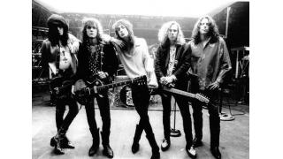 400. The Black Crowes