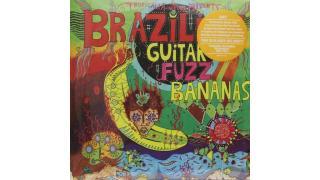 401. Brazilian Guitar Fuzz Bananas