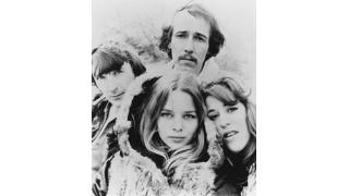 402. The Mamas and The Papas
