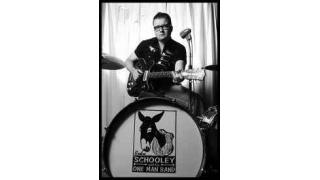 403. John Schooley And His One Man Band
