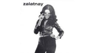 495. Sarolta Zalatnay
