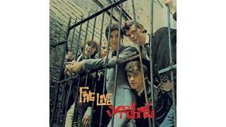 500. Yardbirds