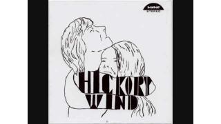 542. Hickory Wind