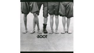 544. Boot