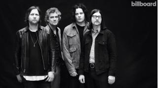 568. The Raconteurs / The Hives / Kings Of Leon