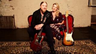 569. The Derek Trucks Band