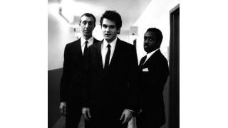 579. John Mayer Trio