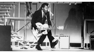 606. Chuck Berry