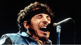 611. Bruce Springsteen