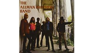 612. The Allman Brothers Band
