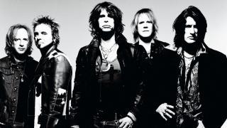 614. Aerosmith