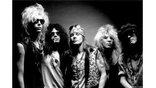 615. Guns N' Roses