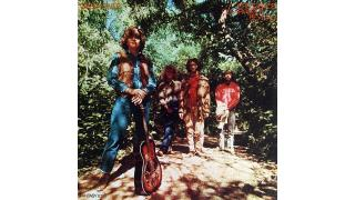619. Creedence Clearwater Revival