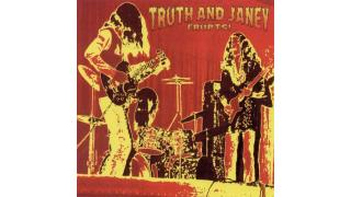 622. Truth And Janey