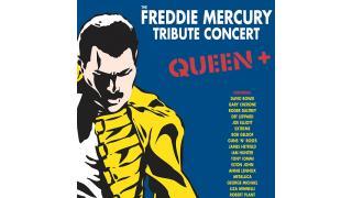 625. The Freddie Mercury Tribute Concert