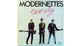 679. Modernettes