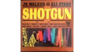 687. Jr. Walker And The All Stars