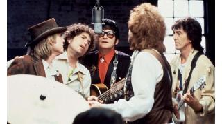 688. Traveling Wilburys
